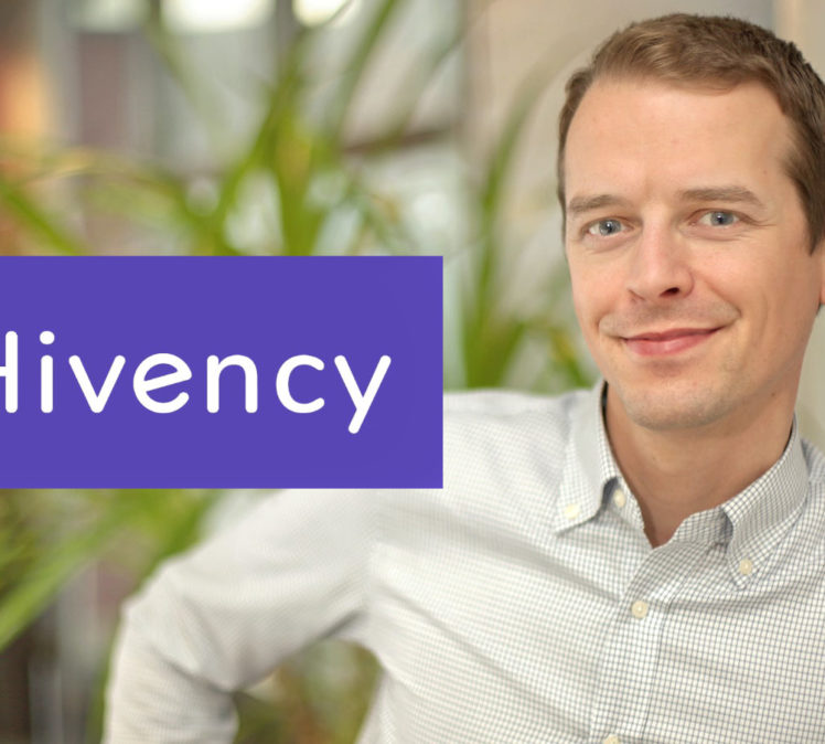 Zoom sur le Marketing d'Influence : interview de Joel Gaudeul, CMO d'Hivency