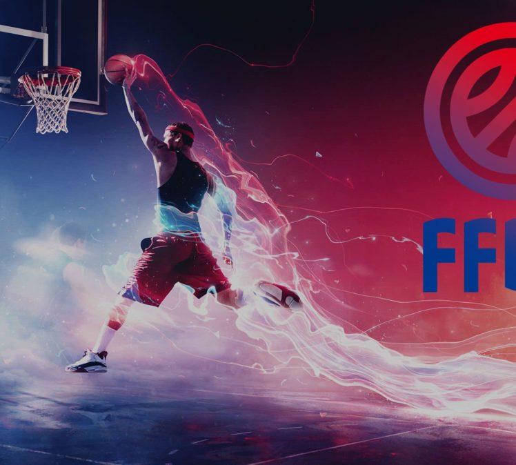 Zoom sur la stratégie digitale de la FFBB (Fédération Française de Basket)