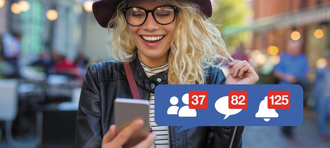 Comment bien utiliser les réseaux sociaux : 5 astuces pour éviter l'addiction numérique