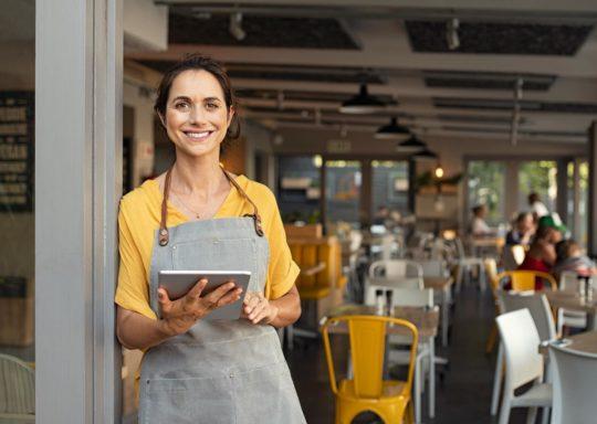 Comment développer son entreprise sur internet (1) : les principes de base