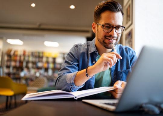 Comment développer son entreprise sur internet (3) : Créer un site internet pour votre activité