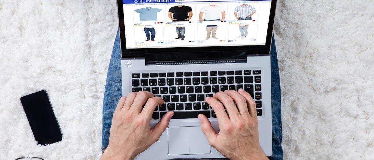 Comment développer son entreprise sur internet (6) : vendre en ligne