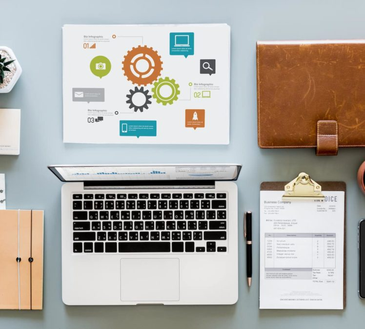 Comment développer son entreprise sur internet (7) : 10 outils gratuits pour animer votre site et vos réseaux sociaux