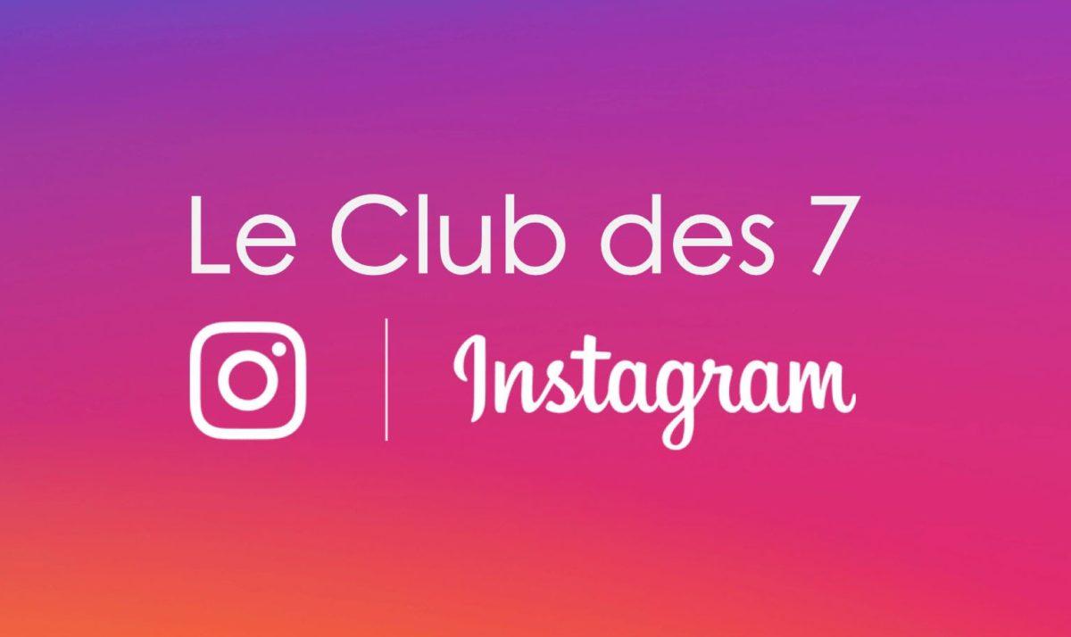 Le «Club des Sept» sur Instagram : ces 7 personnalités qui ont plus de 200 millions de fans