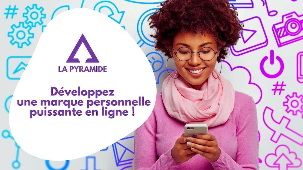 comment développer marque personnelle personal branding