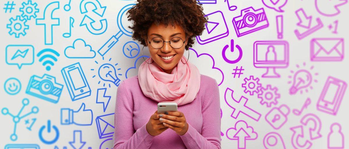 A quelle fréquence publier sur les réseaux sociaux ?
