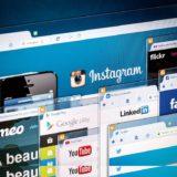 L'étonnante évolution des réseaux sociaux depuis 2013